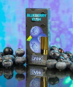 Buy Blueberry kush Vapes