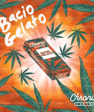 Buy Bacio Gelato Cartridges