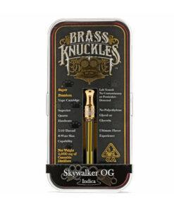 Buy Skywalker OG Brass Knuckles