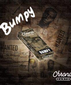 Buy Bumpy Chronic Carts