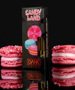candyland full gram dank vape
