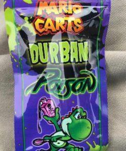 Durban Poison Carts