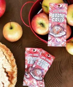 Buy Apple Fritter Exotic Carts