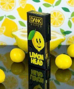 Buy Lemon Head Dank Vapes